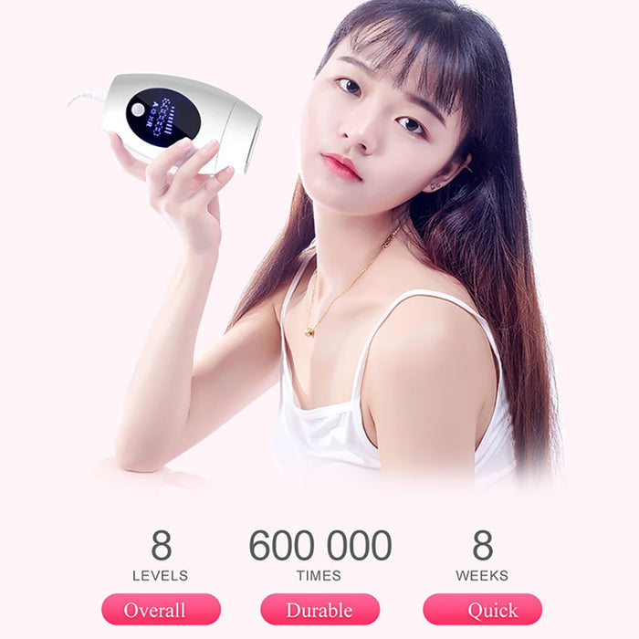 IPL Laser Hair Removal 2020 Model - MyLunaShop