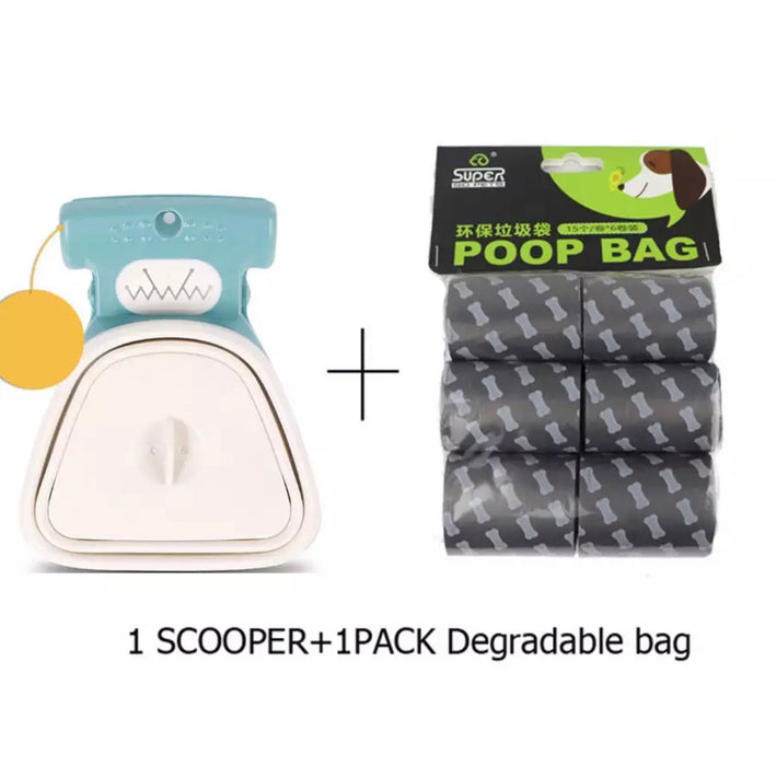 Easy Pooper Scooper - MyLunaShop