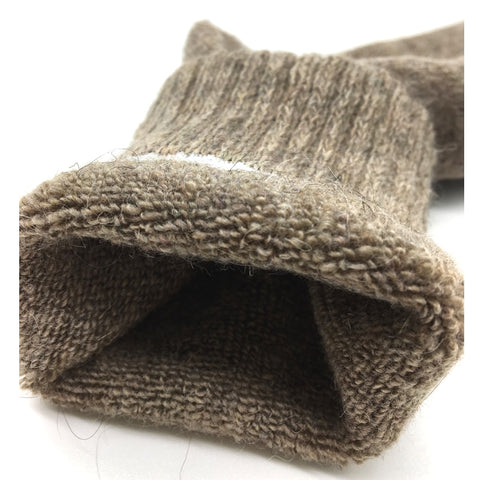 5 Pairs Men Small Cashmere Warm Relief Socks