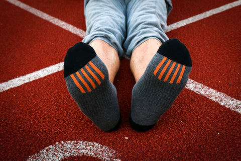 Unisex Ankle Compression Sports Fitness Socks
