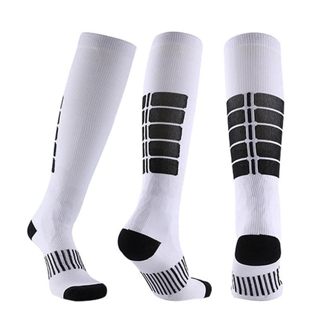 Unisex Anti-Fatigue Compression Socks