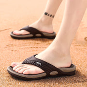 Massage Flip-flops Summer Men