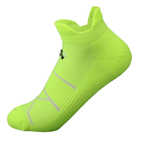Women Performance Running Socks Breathable