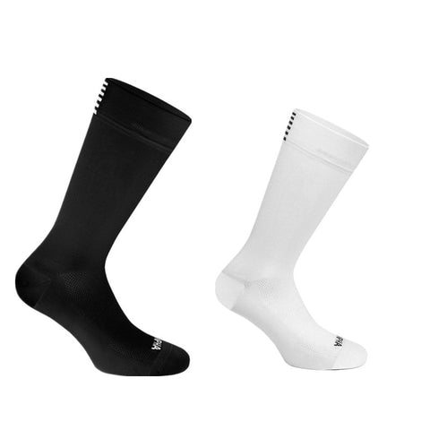 5 Pairs Mens Sports Cycling Compression Socks