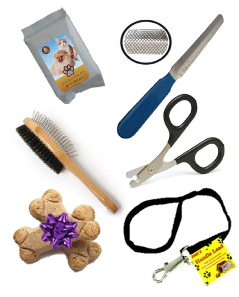 Ultimate Small Pet Grooming Kit –Includes - Small Animal Clippers ...