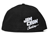 JIM CROW COUTURE X NEW ERA FITTED