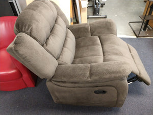 "Noble House ""Hawthorne"" Glider Recliner"