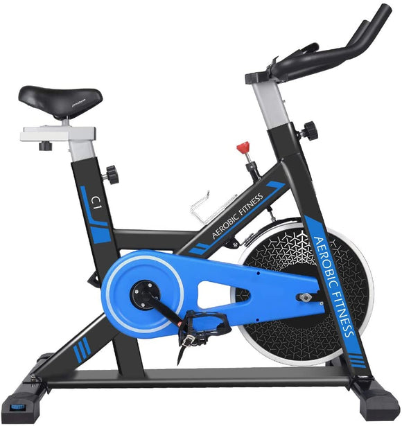 Cycool C1 Exercise Spin Bike