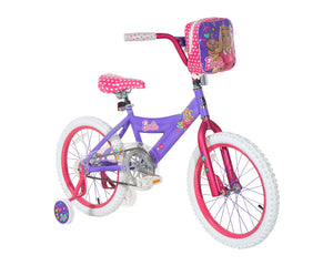 "18"" Dynacraft Barbie Bicycle"