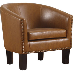 "Barrel Chair by Instant Home, ""Isabel"""