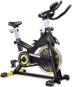 Pooboo L-Now 525 Spin Bike