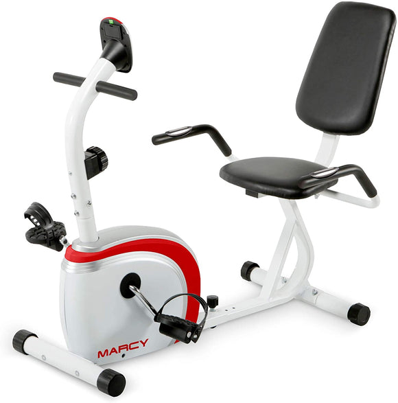 Marcy NS-908 Recumbent Exercise Bike