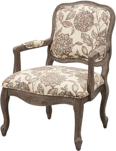 "Madison Park ""Monroe"" Occasional Side Chair"