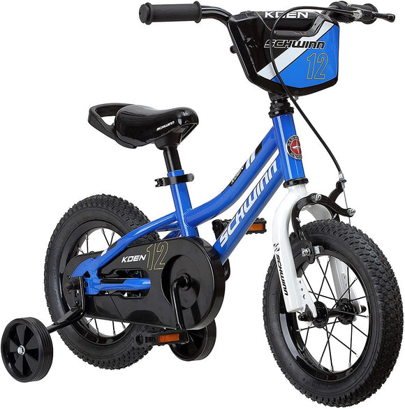 Schwinn Koen Boxed Blue 18