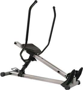 Sunny Incline Rowing Machine