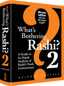 What's Bothering Rashi 2