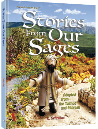 Stories From Our Sages
