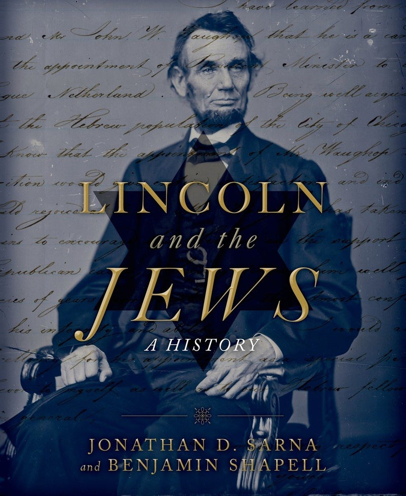 LINCOLN and THE JEWS
