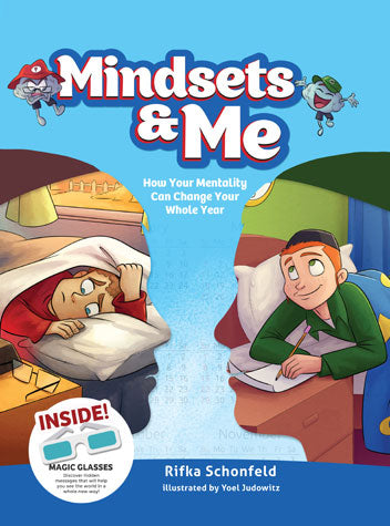 Mindsets and Me