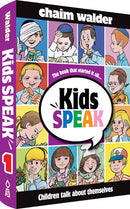 Kids Speak 1