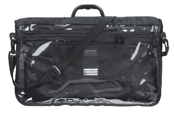 Keter Chabad Tefillin Tote - Clear