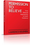 Permission to Believe - Red - p/b