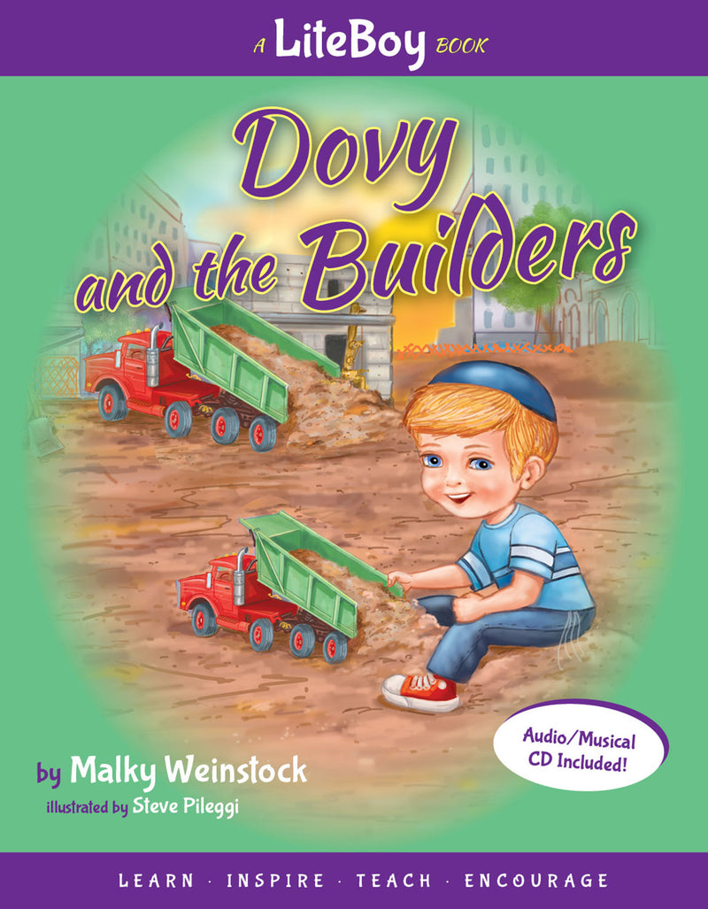 Dovy and the Builders