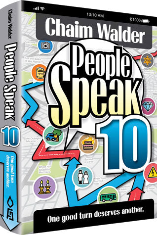 People Speak 10 - Walder