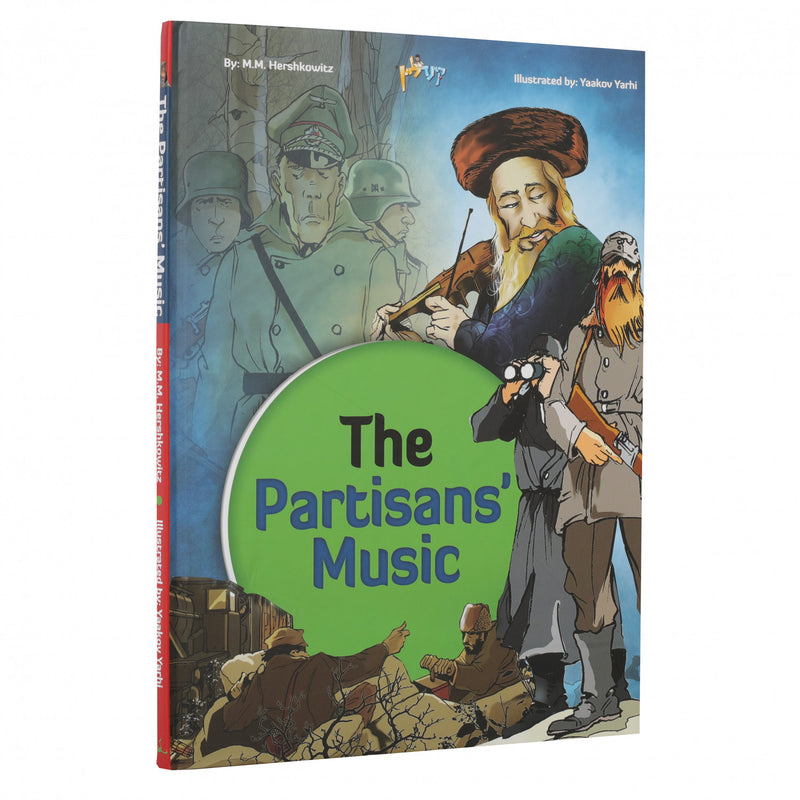 The Partisans' Music