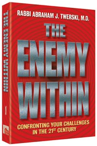 The Enemy Within - Twerski