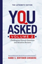 You Asked Vol. 2 - Challenging chinuch questions & Sensitive answers