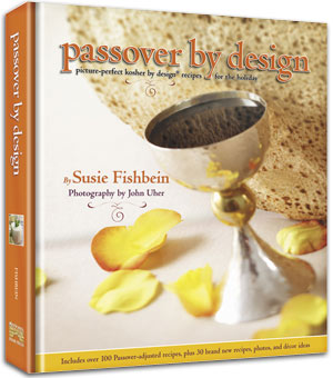 Passover by Design - Susie Fishbein