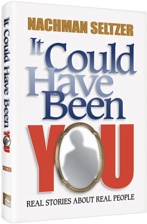 It Could Have Been You vol.1 - nachman seltzer - h/c