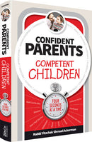 Confident Parents Competent Children