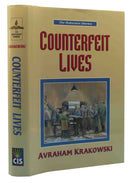 Counterfeit Lives - Holocaust Diaries - h/c
