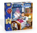 KRI'AS SHEMA BOYS PUZZLE 50 PC