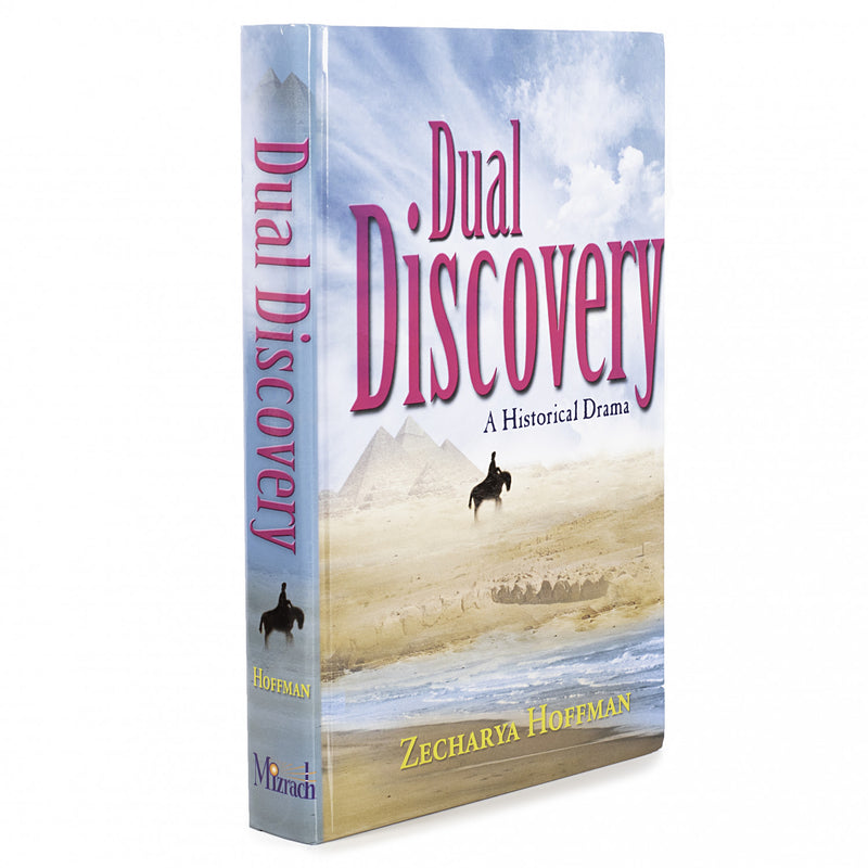 Dual Discovery