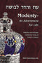 Modesty - An Adornment for Life - Day by Day - 2 vol. - Falk - Oiz Vehadar Levusha