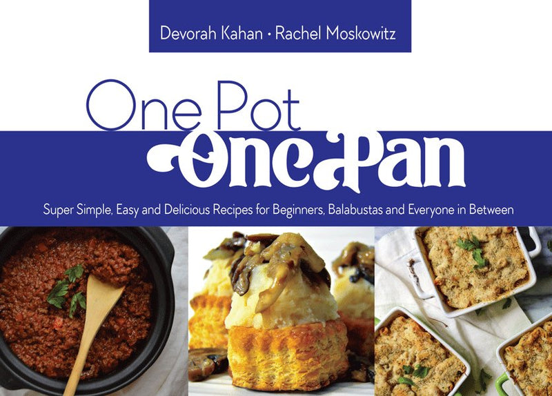 One Pot One Pan