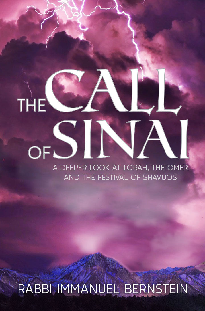 The Call of Sinai