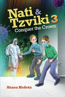 Nati & Tzviki - Conquer the Crown