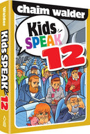 Kids Speak 12 - by Chaim Walder