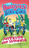 Burksfield Bike Club-Book 1-s/c