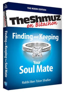 Finding and Keeping Your Soul Mate - h/c