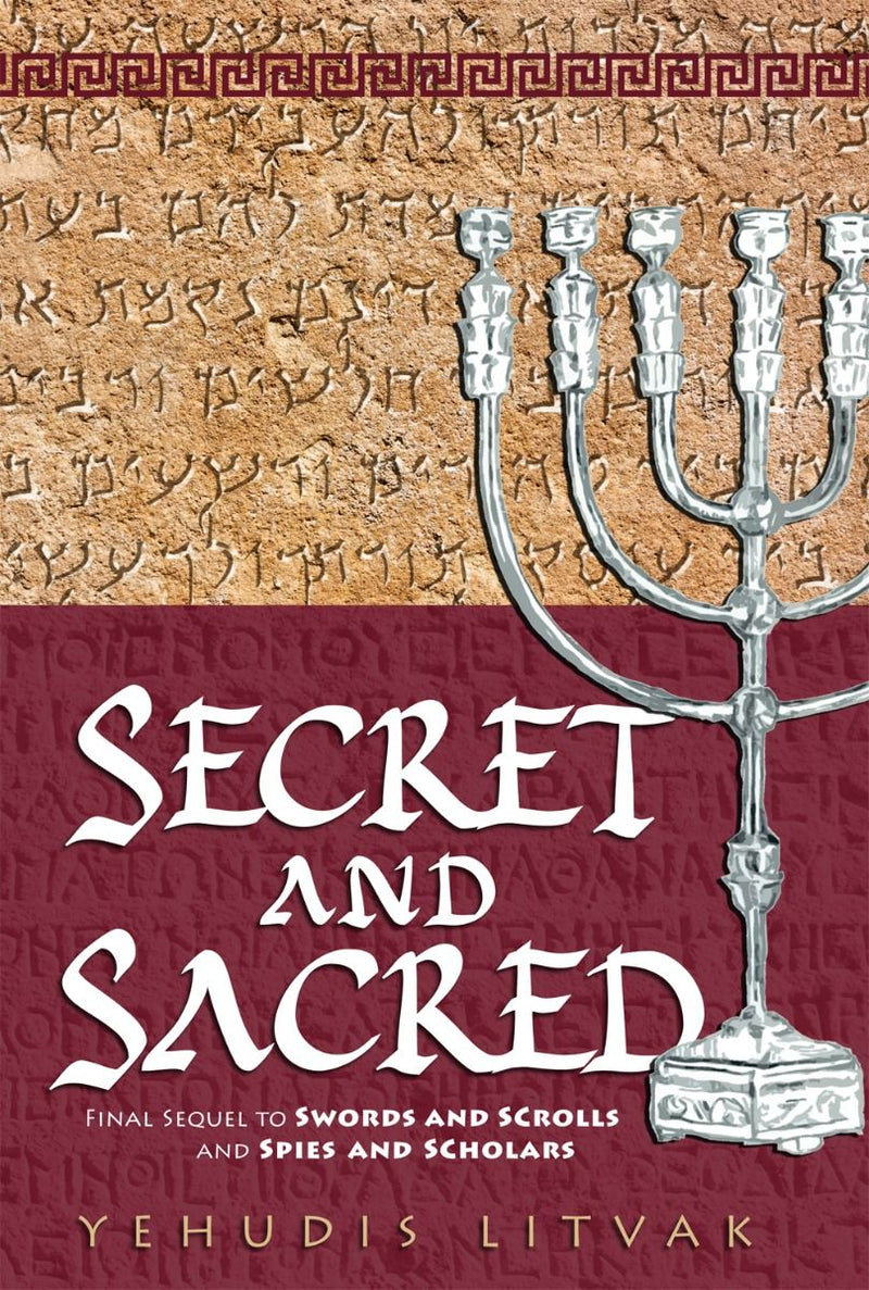 Secret and Sacred