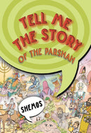 Tell Me The Story Of The Parasha - Shemos - Laminated Pages