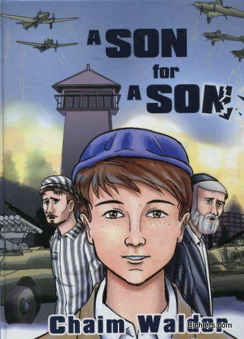 A Son for A Son - Chaim Walder