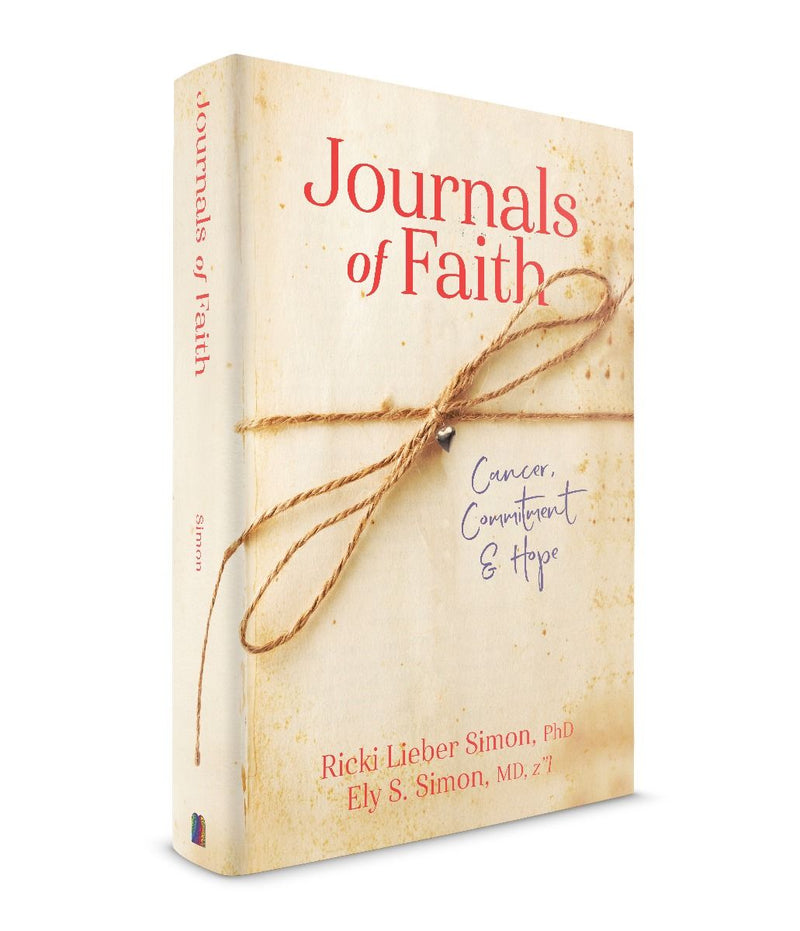 Journals of Faith - Cancer, Commitment & Hope
