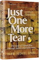 Just One More Tear - A Kinnos Companion
