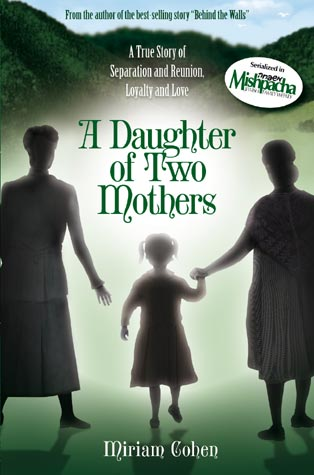 Daughter of Two Mothers